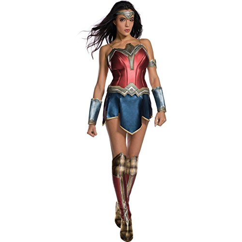 Secret Wishes Men's Wonder Woman, Wonder Woman (Movie)