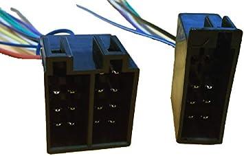 amazon.com: carxtc stereo wire harness install a new car radio. fits audi a4  a8 96 97 98 99: automotive  amazon.com