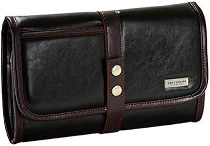 [和製 鞄] クラッチバッグ A5 ファイル対応 タブレット対応 軽量 メンズ バッグ