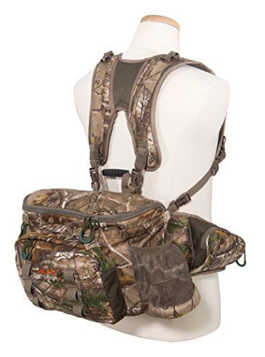 ALPS OutdoorZ Big Bear Hunting Day Pack, Realtree Xtra