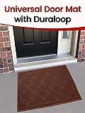 """SlipToGrip Universal Door Mat – XL Size 42"""" x"""