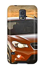 High Quality ZippyDoritEduard Subaru Crosstrek 27 Skin Case Cover Specially Designed For Galaxy - S5