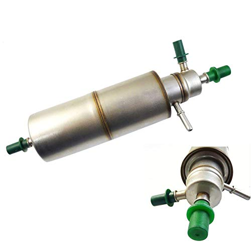 63 ML320 ML430 ML55 AMG Fuel Filter 163 477 07 01 ()