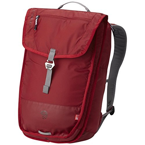 Mountain Hardwear DryCommuter 22L OutDry One Size Smolder Red [並行輸入品]   B0793SGY1F