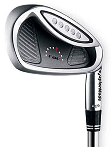 - TaylorMade R7 CGB Max Iron Set 5-PW GW Matrix Studio 64 Graphite Regular Right Handed 39 in