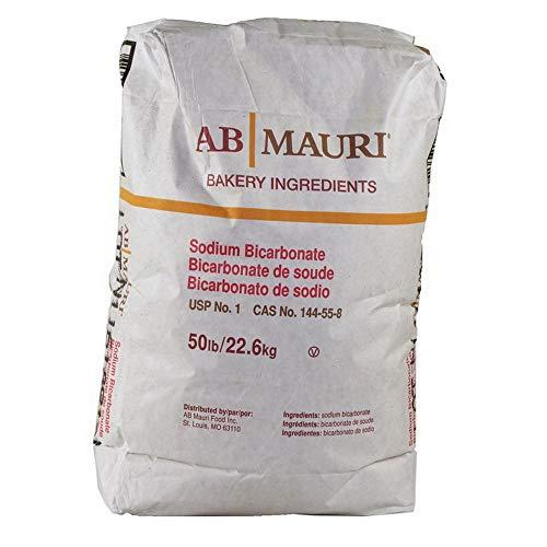 AB Mauri Baking Soda (Sodium Bicarbonate) - 50 lb Bulk by AB Mauri (Image #3)
