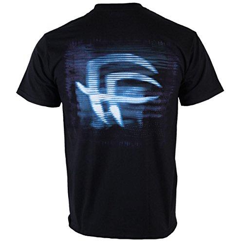Herren T-Shirt Fear Factory - Demanfacture - PLASTIC HEAD - PH9211 S