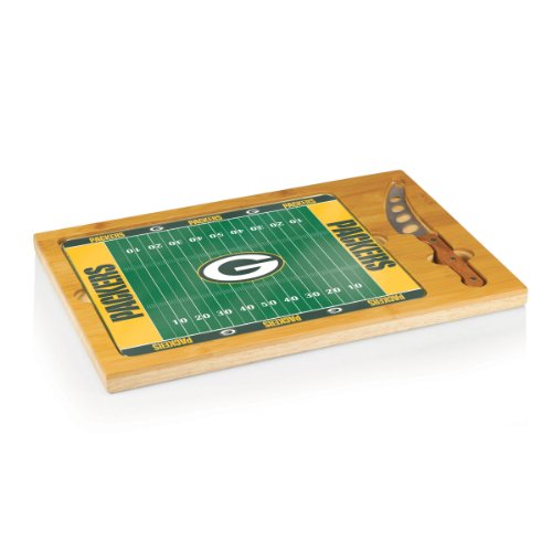 NFL Green Bay Packers 3-Piece Icon Cheese - Green Bay 3 Packers Piece