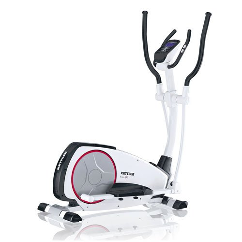 Kettler Home Exercise/Fitness Equipment: RIVO P Elliptical Trainer