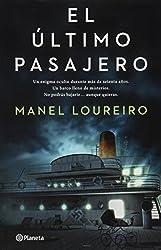 El ultimo pasajero (Spanish Edition)