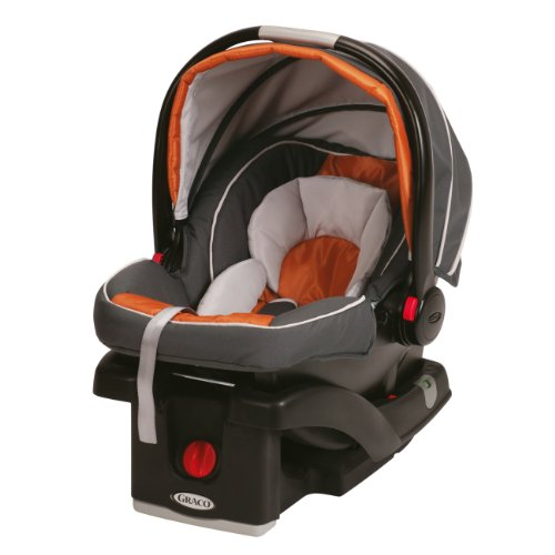 graco side by side stroller - 4