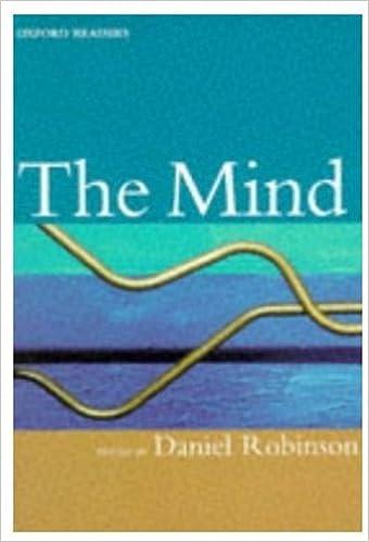 Ebook englanti ladataan The Mind (Oxford Readers) PDF 0192893084