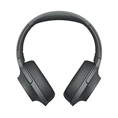 Sony h.ear on 2 Over-ear Bluetooth Wireless Noise Canceling Headphones WH-H900N (Certified Refurbished)
