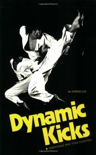 Dynamic Kicks Essentials for: Essentials for Free Fighting (Specialties Series)