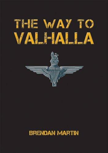 Download The Way to Valhalla pdf epub