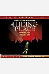 The Hiding Place (Radio Theatre) Audio CD