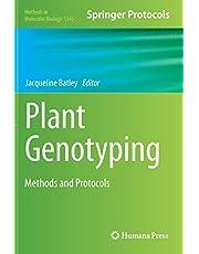 Plant Genotyping: Methods and Protocols