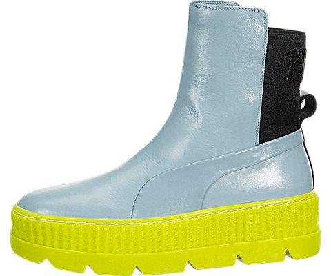 PUMA Womens Fenty x Chelsea Sneaker Boots