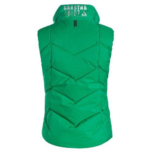 Gaastra rhonda taille s luxe uVP de 139,95 euro 36191032 362 veste vert