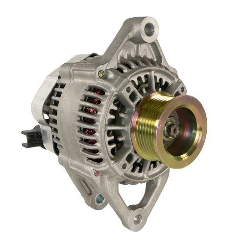 DB Electrical AND0188 Alternator (For 3.9L 5.2L 5.9L 8.0L Dodge Ram Dakota Pickup Durango 1999 2000)