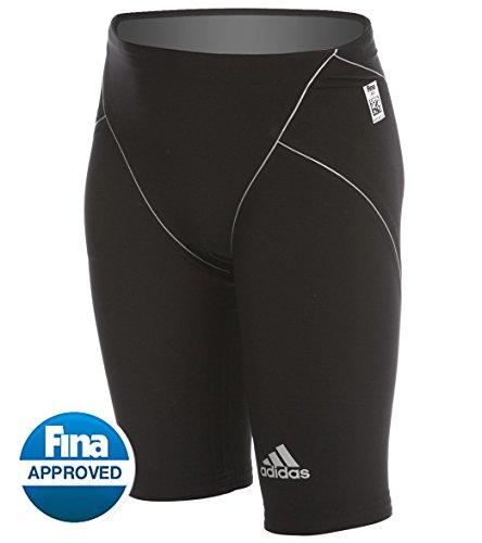 adidas Men's Adizero GLD20M Jammer Tech Suit Black W26