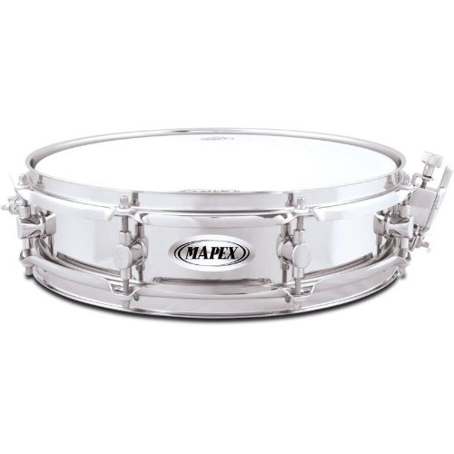 Mapex MPST4351 Steel Piccolo Snare Drum by Mapex