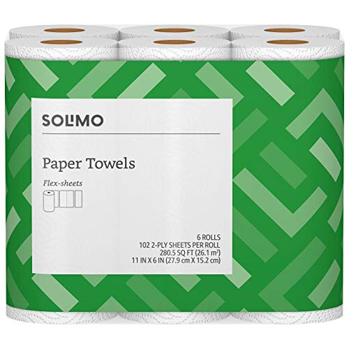 Best Paper Towels