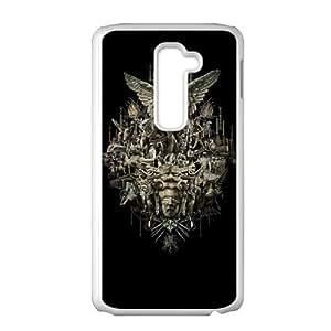 The Hunger Games 3 HILDA074713 Phone Back Case Customized Art Print Design Hard Shell Protection LG G2