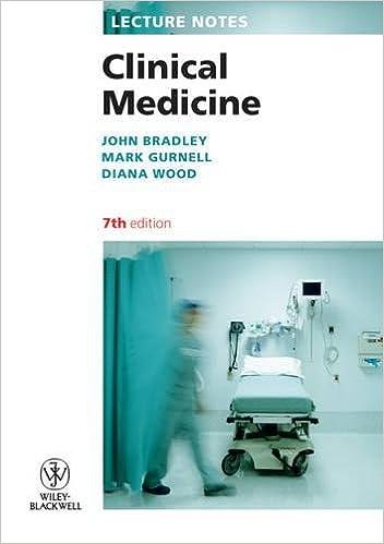 Lecture Notes: Clinical Medicine: 9781405157148: Medicine & Health