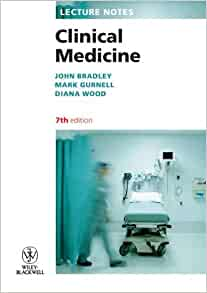 lecture notes clinical medicine pdf
