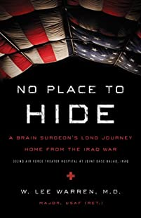 No Place To Hide by W. Lee Warren ebook deal