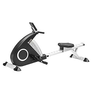 DKN R 310 - Máquina de remo para fitness ( magnético )