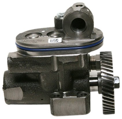Delphi HTP122 High Pressure Oil Pump and Component