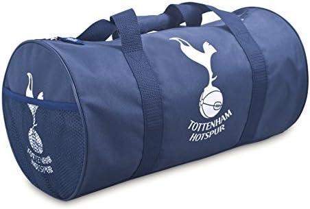 Tottenham Hotspur - Bolsa de Deporte Infantil, Color Azul, Talla ...