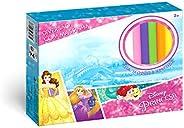 Disney - Diversão com Massinha - Princesas