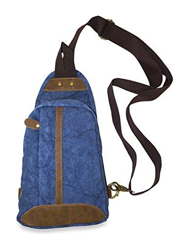 Go Active Messenger Bag - 6