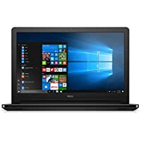 Dell Inspiron 15 5000 5566 15.6 1366 x 768 Display Laptop, Intel Core i5 7200U upto 3.10GHz, 8GB RAM, 250GB SDD, WIFI, Bluetooth, Windows 10 Pro 64-bit