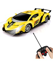 Epoch Air Remote Control Car, Kids Toys 1/24 Scale Model RC Car Electronic Radio Controlled Vehicle Sports Racing Car Presents for Boys Girls Children Teenagers Adults