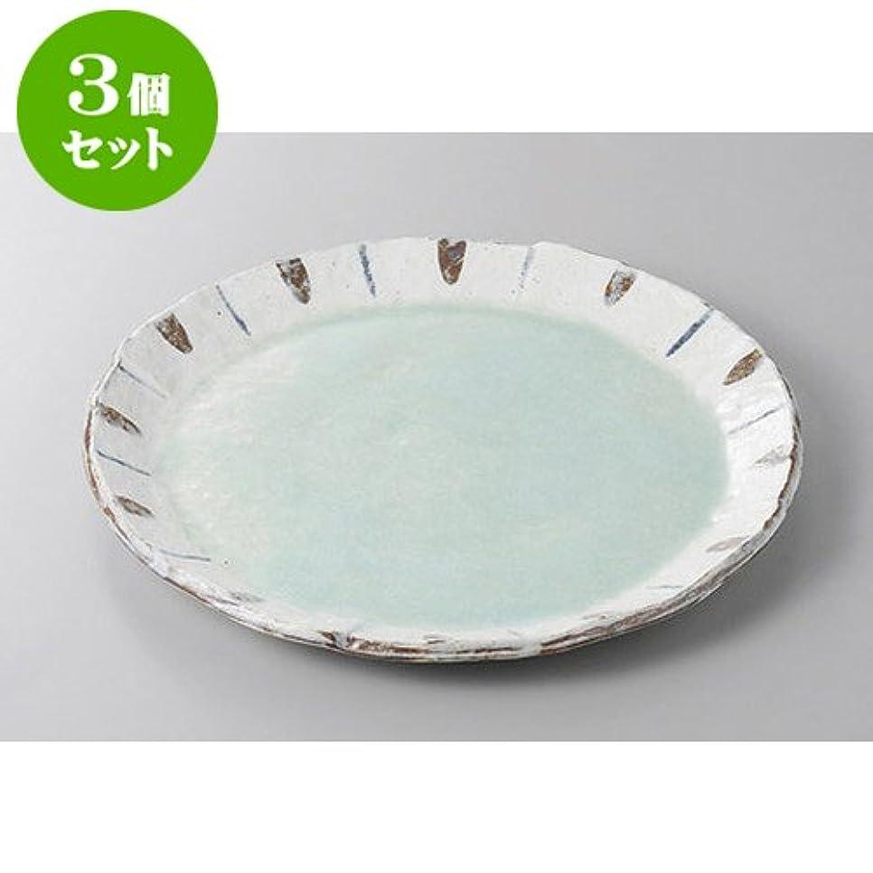 あいまいなパントリーオリエンテーションマルヨネ 九谷焼 7号皿揃 草花絵変り 5客セット K4-76