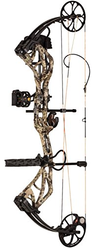 New 2018 Bear Archery Species RTH Compound Bow 60# Left Hand