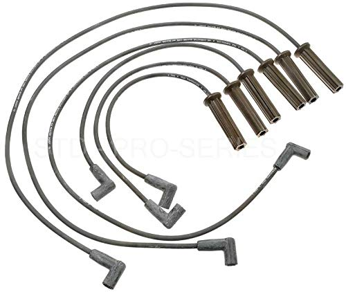 Standard Motor Products 27646 Pro Series Ignition Wire Set Standard Ignition STD:27646