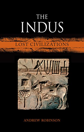 The Indus: Lost Civilizations (Reviews Of The Lost City Of Z)