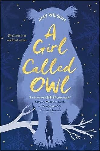 Bildergebnis für a girl called owl