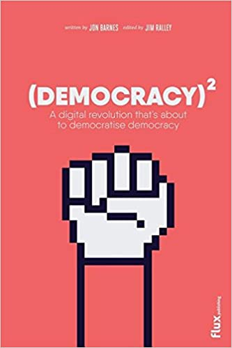 Democracy Squared book cover