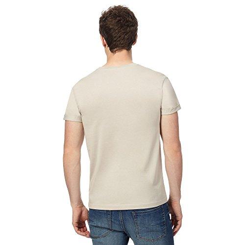 Red Herring Herren T-Shirt braun braun