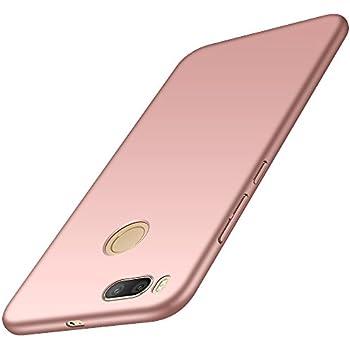 Amazon.com: kwmobile Mirror Case for Xiaomi Mi 5X / Mi A1 - TPU ...