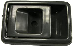 Depo 312-50008-164 Toyota Tacoma Front and Rear Driver Side Replacement Interior Door Handle