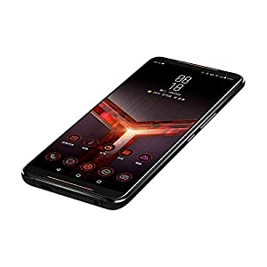 ASUS ROG Phone 2 (ZS660KL) Smartphone 8GB RAM 128GB ROM Snapdragon 855 Plus 6000 mAh NFC Android 9.0 Chinese Version – Unlocked GSM – No Warranty