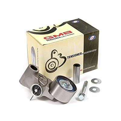 Fits 02-05 Subaru Turbo 2.0 DOHC 16V EJ205 Timing Belt Kit AISIN Water Pump: Automotive