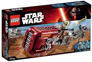 75099 Lego Rey'S SpeederTM Star Wars Age '7-12 / 193 Pieces / New 2015 Release! by LEGO